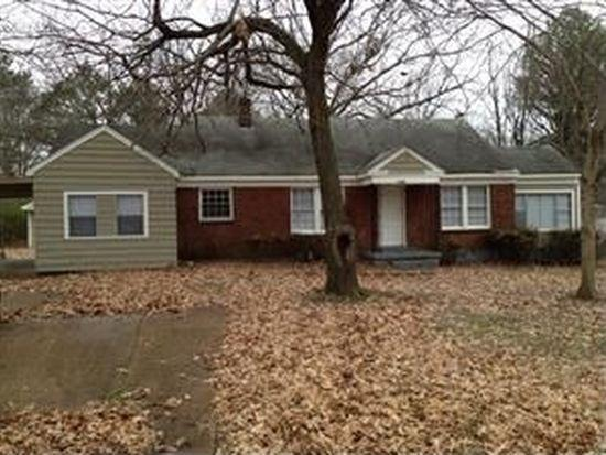 3397 Pryor St, Memphis, TN 38127 (#10019951) :: The Wallace Team - RE/MAX On Point