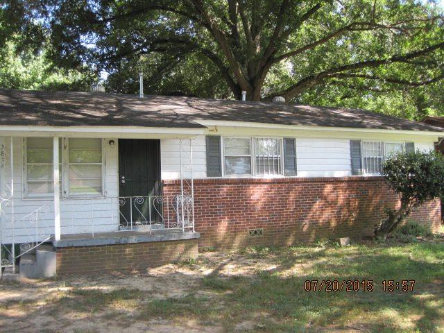 3834 Denver St, Memphis, TN 38127 (#10019958) :: The Wallace Team - RE/MAX On Point