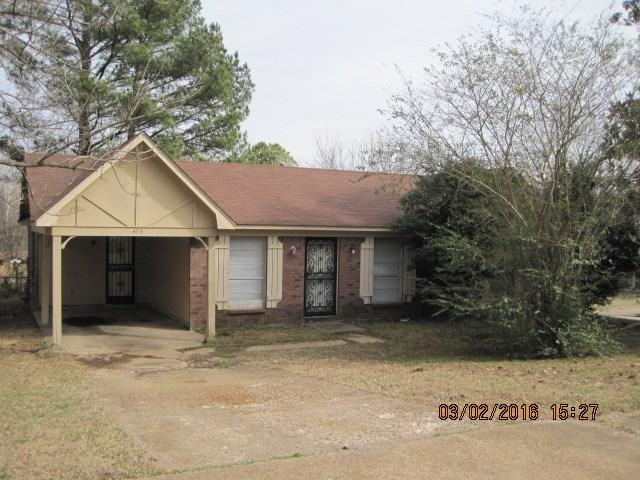 476 Fernhill Cv, Unincorporated, TN 38127 (#10019960) :: The Wallace Team - RE/MAX On Point
