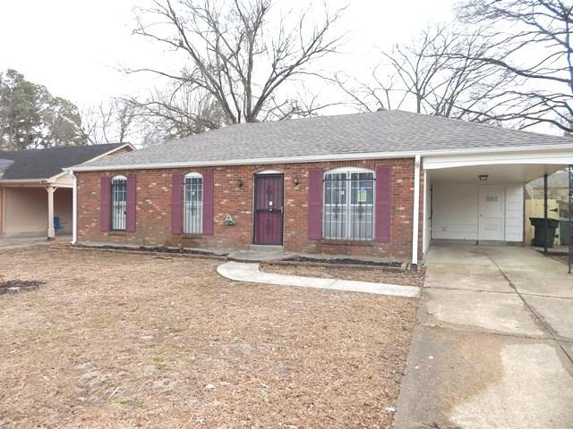 4219 Navaho Ave, Memphis, TN 38118 (#10020002) :: The Wallace Team - RE/MAX On Point