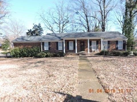 3152 Glenfinnan Rd, Memphis, TN 38128 (#10020004) :: The Wallace Team - RE/MAX On Point