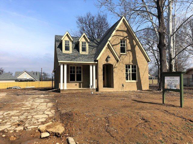 2358 Circle Ave, Memphis, TN 38112 (#10020008) :: The Wallace Team - RE/MAX On Point