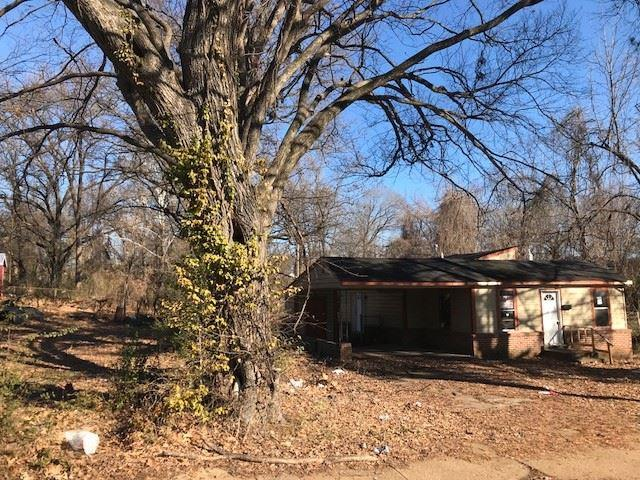 2428 Ketchum Ave, Memphis, TN 38114 (#10020011) :: ReMax On Point