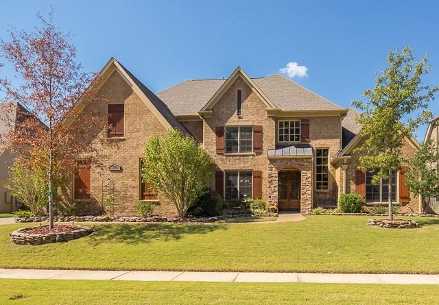 4277 Mount Gillespie Dr, Lakeland, TN 38002 (#10020027) :: The Wallace Team - RE/MAX On Point