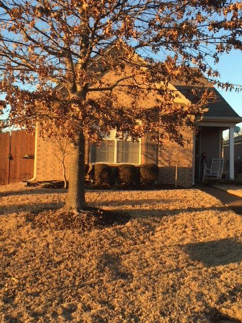 10068 Woodlee Cv, Unincorporated, TN 38016 (#10020084) :: The Wallace Team - RE/MAX On Point