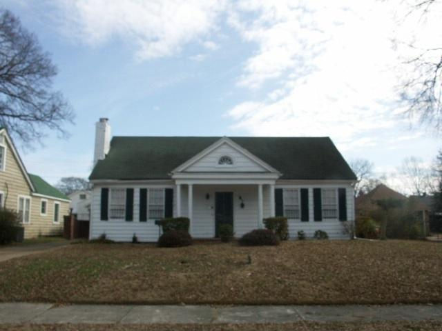 870 N Trezevant St, Memphis, TN 38108 (#10020101) :: The Wallace Team - RE/MAX On Point