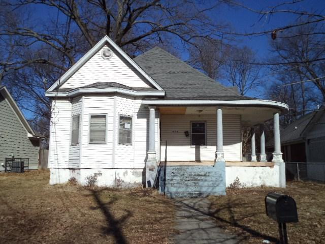 646 Looney Ave, Memphis, TN 38107 (#10020103) :: The Wallace Team - RE/MAX On Point