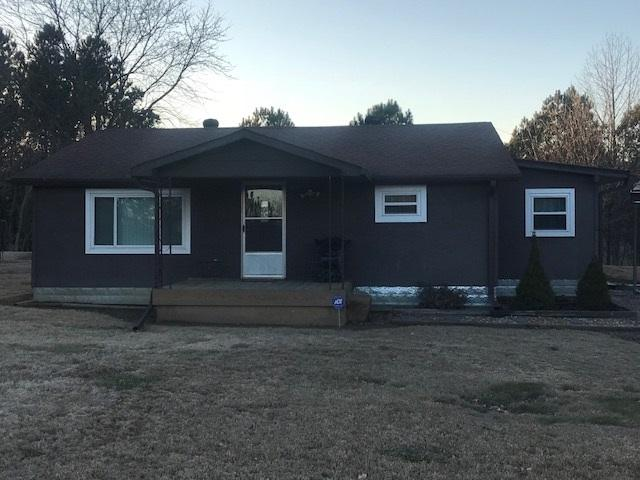 21 Roseland Hills Dr, Unincorporated, TN 38011 (#10020105) :: The Wallace Team - RE/MAX On Point