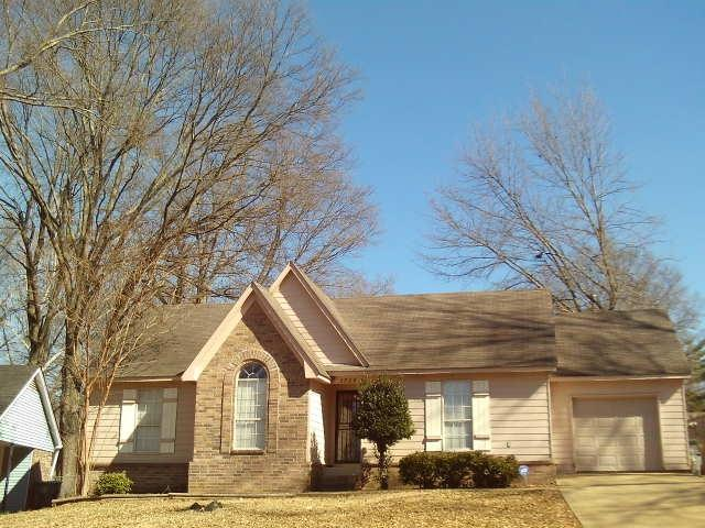 3564 Bellwood Dr, Memphis, TN 38128 (#10020160) :: The Wallace Team - RE/MAX On Point