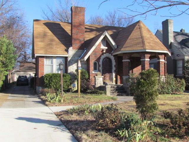 930 Hawthorne St, Memphis, TN 38107 (#10020167) :: ReMax On Point