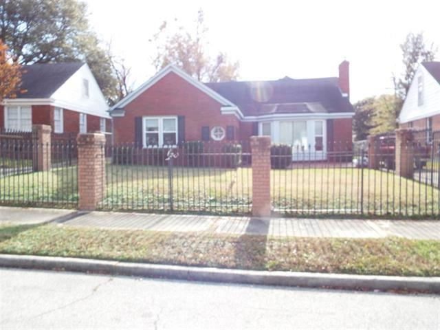 2227 Vollintine Ave, Memphis, TN 38108 (#10020190) :: The Wallace Team - RE/MAX On Point
