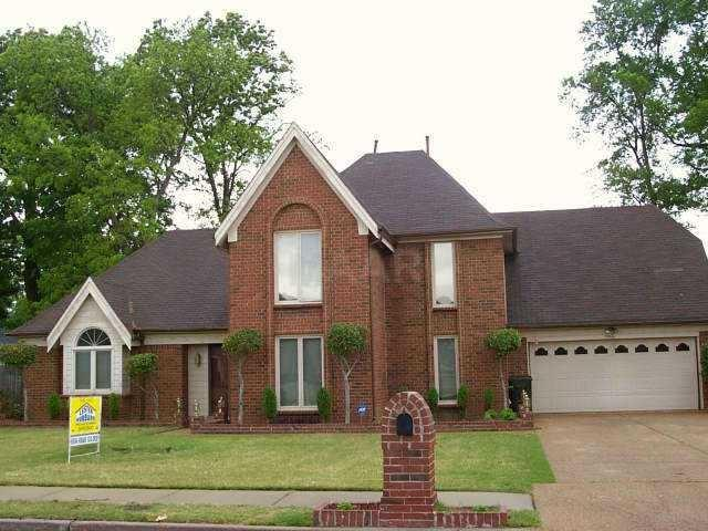7566 Hedgington Dr, Unincorporated, TN 38125 (#10020194) :: The Wallace Team - RE/MAX On Point