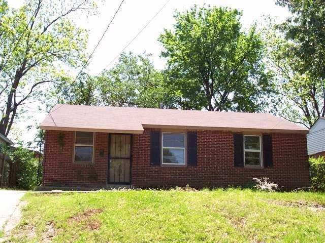 2157 Lowell Ave, Memphis, TN 38114 (#10020235) :: Berkshire Hathaway HomeServices Taliesyn Realty