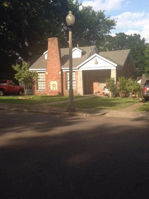 956 Biggs St, Memphis, TN 38108 (#10020270) :: The Wallace Team - RE/MAX On Point