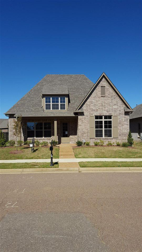 1639 Prairie Dunes Dr, Collierville, TN 38017 (#10020271) :: The Wallace Team - RE/MAX On Point