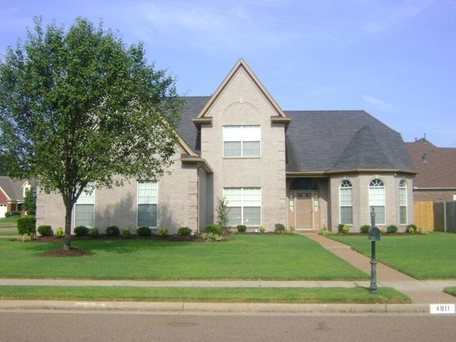 4811 Wemberley Dr, Memphis, TN 38125 (#10020299) :: The Wallace Team - RE/MAX On Point