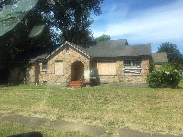 712 E Mckellar Ave, Memphis, TN 38106 (#10020327) :: The Wallace Team - RE/MAX On Point
