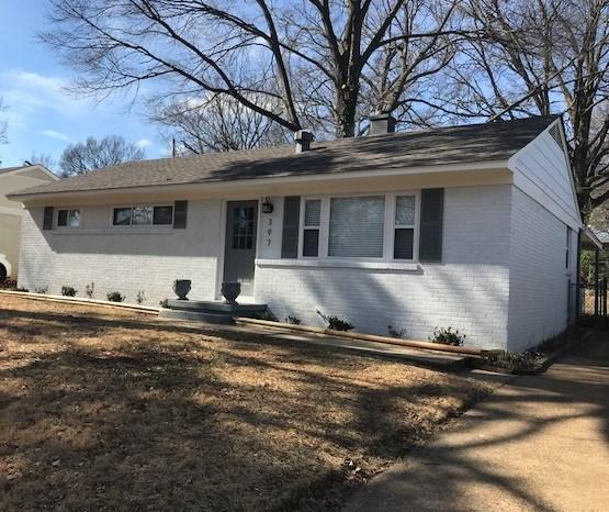 397 Mcdermitt Rd, Memphis, TN 38120 (#10020329) :: The Wallace Team - RE/MAX On Point