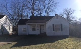 801 E Dempster Ave, Memphis, TN 38106 (#10020372) :: The Wallace Team - RE/MAX On Point