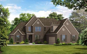 6271 Burren Way, Arlington, TN 38002 (#10020433) :: Berkshire Hathaway HomeServices Taliesyn Realty