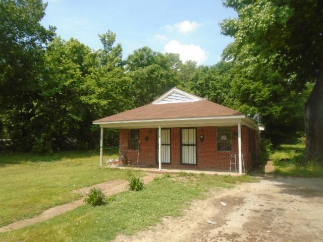 1515 S Mclean Blvd, Memphis, TN 38114 (#10020454) :: The Melissa Thompson Team
