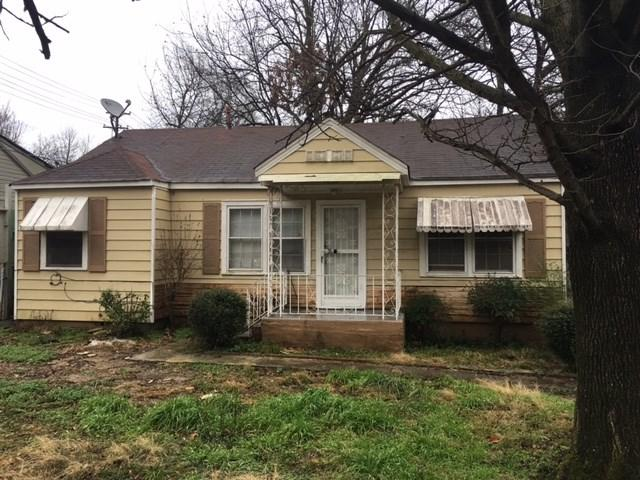 1650 Echles St, Memphis, TN 38111 (#10020460) :: The Wallace Team - RE/MAX On Point