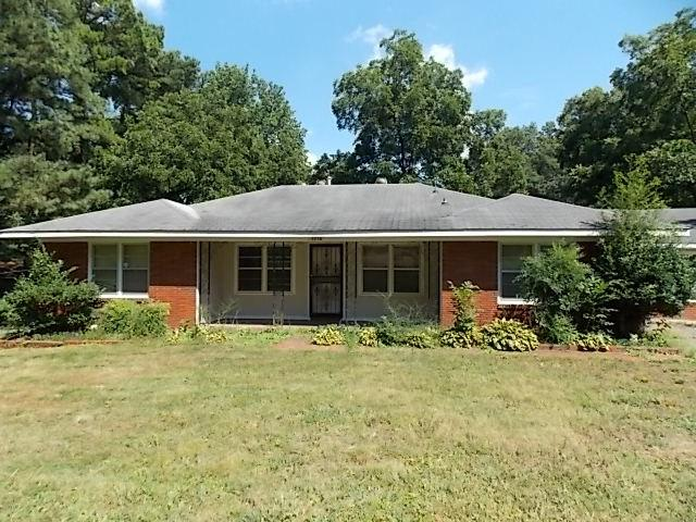 3738 Lakewood Dr, Memphis, TN 38128 (#10020540) :: The Wallace Team - RE/MAX On Point