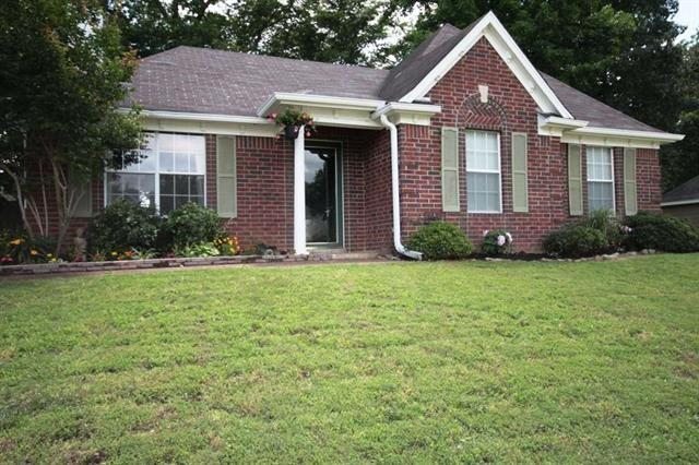3816 Schanna Dr, Unincorporated, TN 38135 (#10020543) :: The Wallace Team - RE/MAX On Point