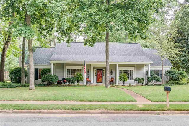 2253 Hickory Crest Dr, Memphis, TN 38119 (#10020557) :: The Wallace Team - RE/MAX On Point