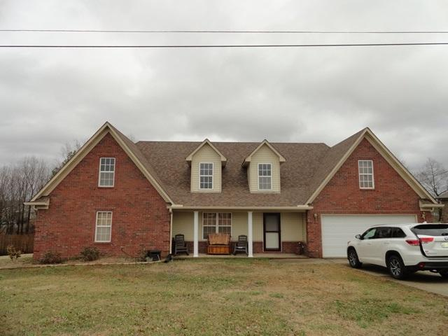 188 David Reed Cir, Unincorporated, TN 38058 (#10020638) :: Berkshire Hathaway HomeServices Taliesyn Realty
