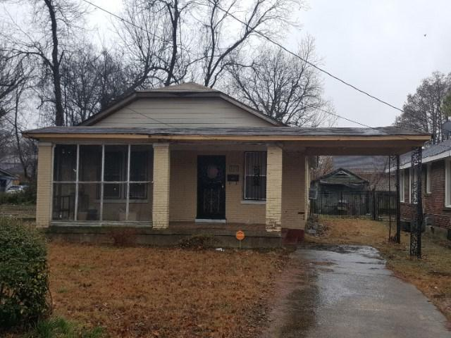 923 Vollintine Ave, Memphis, TN 38107 (#10020656) :: The Wallace Team - RE/MAX On Point