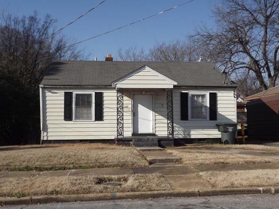 1589 Hanauer St, Memphis, TN 38109 (#10020721) :: Berkshire Hathaway HomeServices Taliesyn Realty