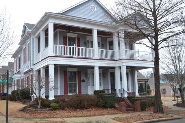 1219 Chapel Park Blvd, Cordova, TN 38016 (#10020727) :: Berkshire Hathaway HomeServices Taliesyn Realty