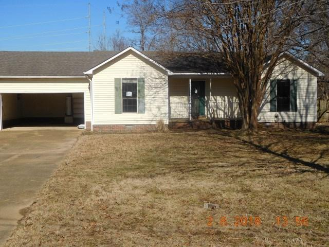 207 Buttonwood Dr, Jackson, TN 38305 (#10020739) :: The Wallace Team - RE/MAX On Point