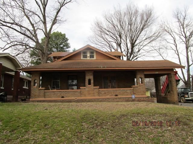 902 S Parkway Ave E, Memphis, TN 38106 (#10020789) :: The Wallace Team - RE/MAX On Point