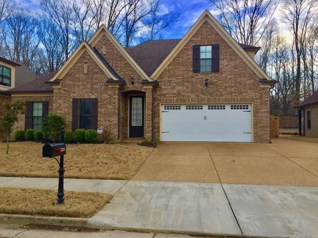 8203 Bartlett Gap Dr, Bartlett, TN 38133 (#10020797) :: Berkshire Hathaway HomeServices Taliesyn Realty