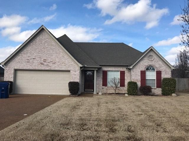 85 Spring Valley Dr, Oakland, TN 38060 (#10020798) :: Berkshire Hathaway HomeServices Taliesyn Realty