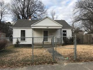 3088 Pershing Ave, Memphis, TN 38122 (#10020802) :: Berkshire Hathaway HomeServices Taliesyn Realty