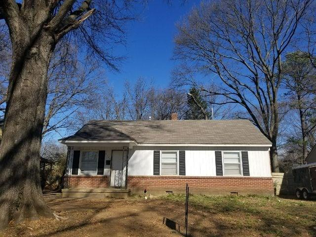 3720 Wilshire Rd, Memphis, TN 38111 (#10020846) :: The Wallace Team - RE/MAX On Point