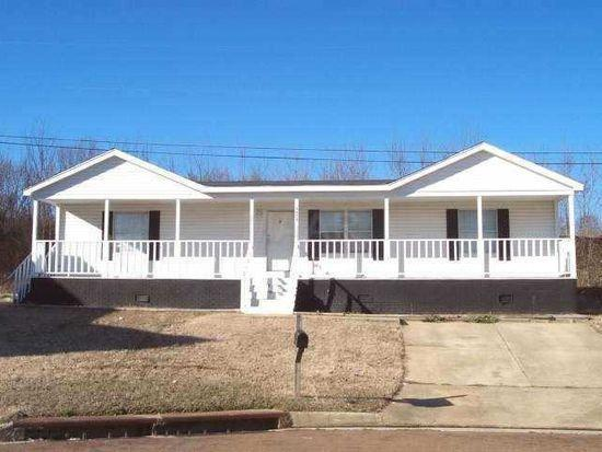 4472 Cedar Ridge St, Unincorporated, TN 38128 (#10020920) :: The Wallace Team - RE/MAX On Point