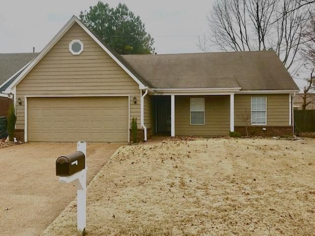 3729 Morningrise Cv, Bartlett, TN 38135 (#10020924) :: Berkshire Hathaway HomeServices Taliesyn Realty