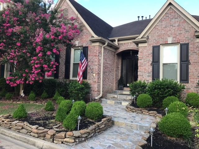 1769 Seessel Shire Ln, Germantown, TN 38139 (#10021003) :: The Wallace Team - RE/MAX On Point