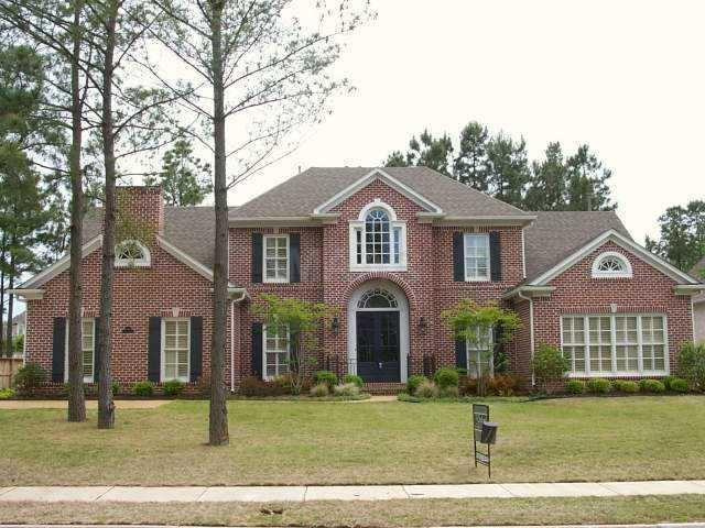 10003 Bentwood Creek Cv, Collierville, TN 38017 (#10021044) :: The Wallace Team - RE/MAX On Point