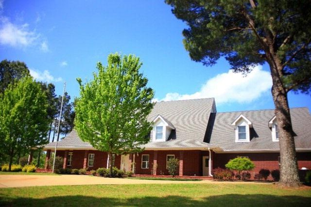 8697 Highway 284 Hwy, Forrest City, AR 72335 (#10021053) :: The Wallace Team - RE/MAX On Point