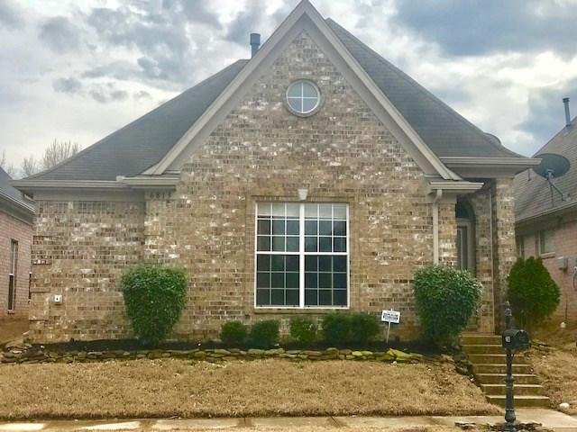 6813 Show Boat Ln, Unincorporated, TN 38018 (#10021058) :: The Wallace Team - RE/MAX On Point