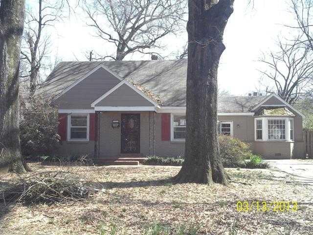 958 Patterson Cv, Memphis, TN 38111 (#10021165) :: The Melissa Thompson Team