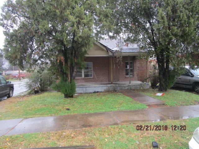 1446 Tunica St, Memphis, TN 38108 (#10021222) :: The Wallace Team - RE/MAX On Point