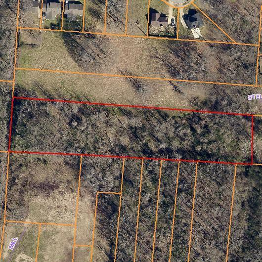 LOT 11 St Elmo Ave, Memphis, TN 38128 (#10021455) :: The Wallace Team - RE/MAX On Point