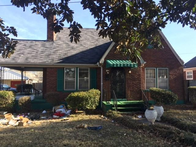 2356 Malone Ave, Memphis, TN 38114 (#10021530) :: RE/MAX Real Estate Experts