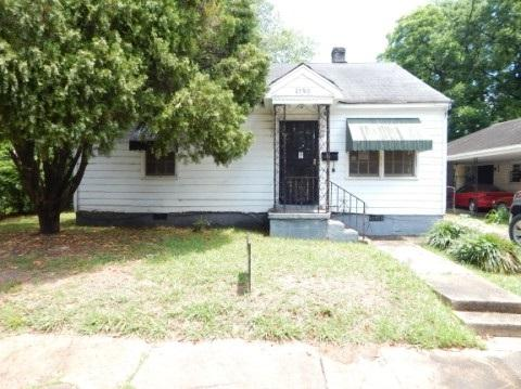 1390 Grand St, Memphis, TN 38114 (#10021588) :: RE/MAX Real Estate Experts